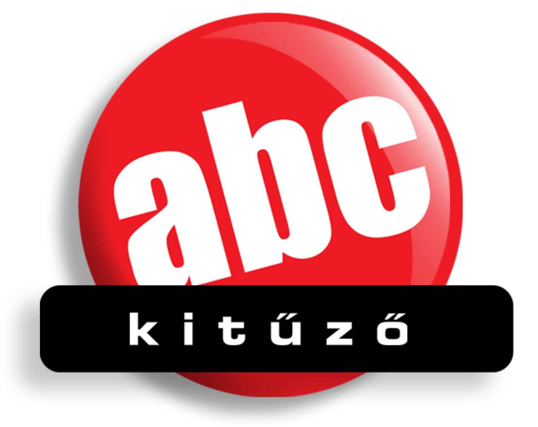 ABCkitűző Kft. logója